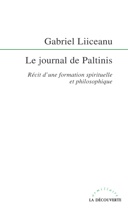 Le journal des Paltinis