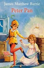 Vente EBooks : Peter Pan