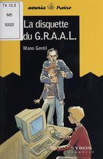 Vente Livre Numérique : La Disquette du G.R.A.A.L.  - Mano GENTIL