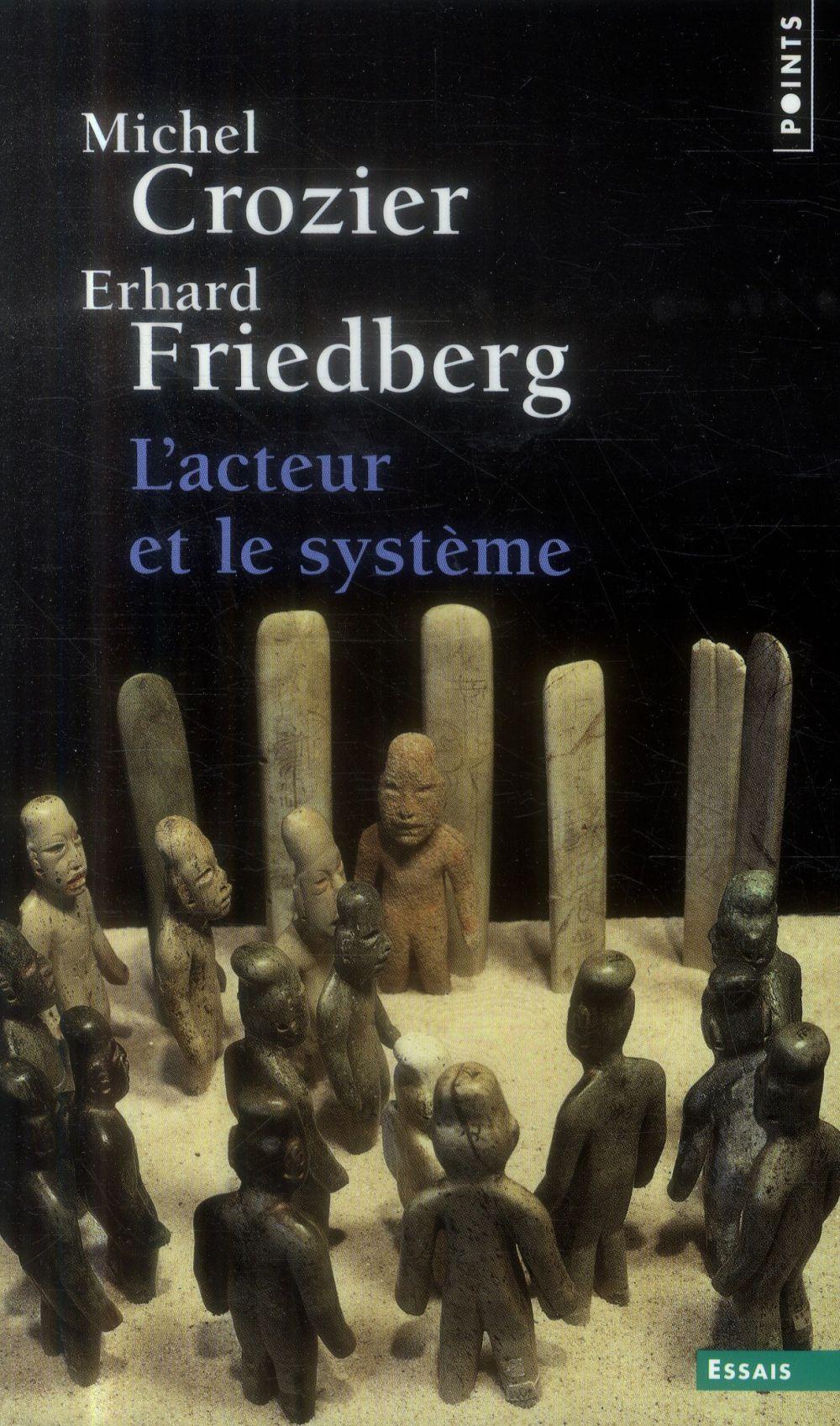 L'acteur et le système