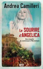 Vente Livre Numérique : Le sourire d'Angelica  - Andrea Camilleri