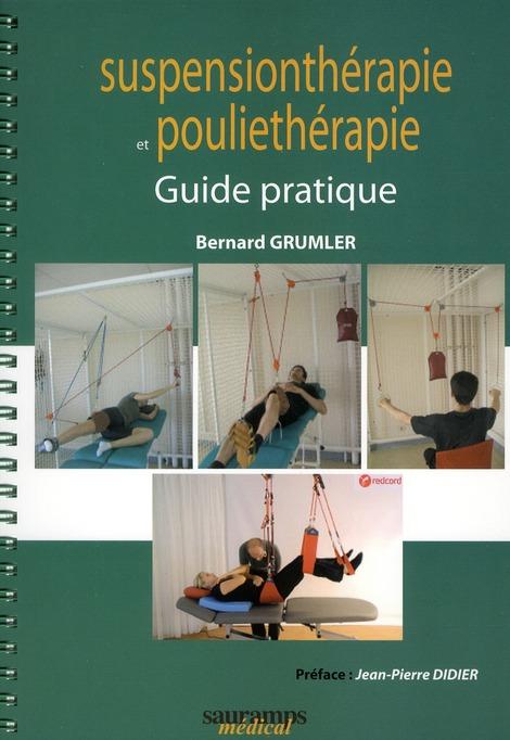 Suspensiontherapie Et Poulietherapie