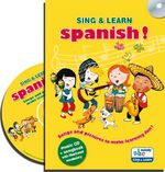 Sing & learn spanish