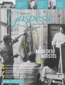 Magazine Gaspésie. Vol. 55 No. 2, Août-Novembre 2018