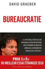 Vente EBooks : Bureaucratie  - David GRAEBER
