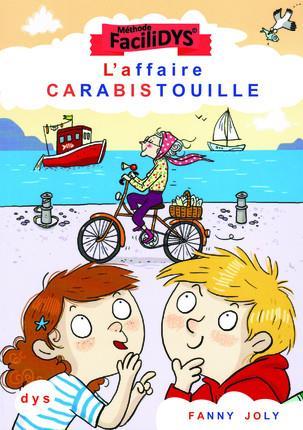 L'affaire Carabistouille