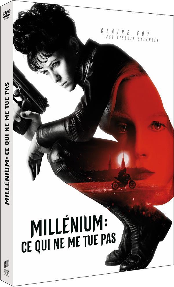 Millénium - Ce qui ne me tue pas