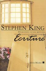 Vente Livre Numérique : Ecriture  - Stephen King