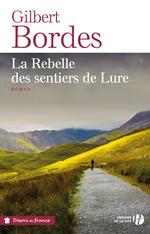 Vente EBooks : La Rebelle des sentiers de Lure