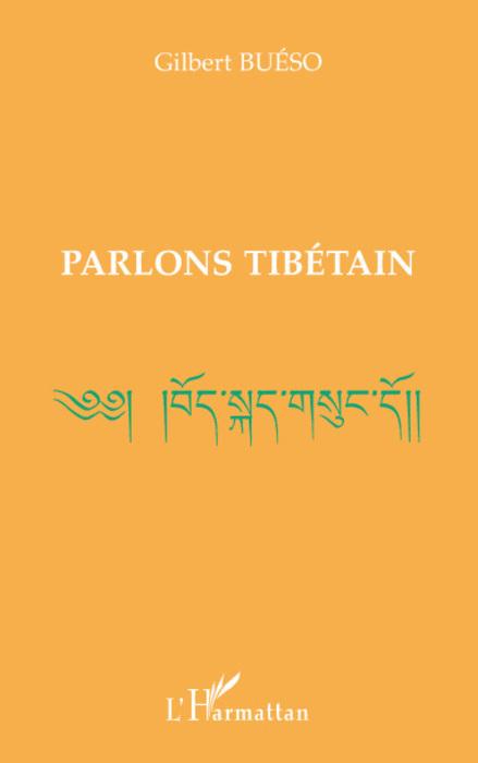 Parlons tibétain