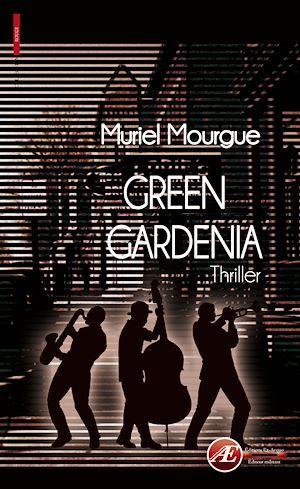 Green gardenia