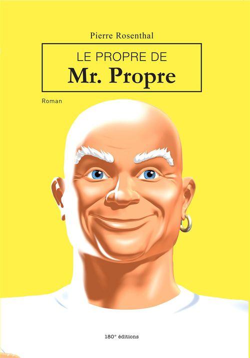 Le propre de Mr. Propre