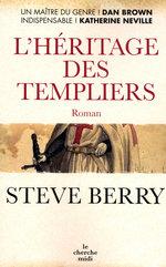Vente Livre Numérique : L'Héritage des Templiers  - Steve Berry
