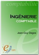 Vente EBooks : Ingénierie comptable et financière des sociétés commerciales  - Jean-Guy Degos