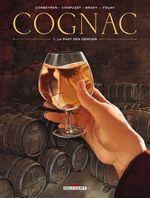 Vente EBooks : Cognac T01  - Luc Brahy
