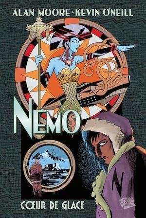 Nemo T.1 ; coeur de glace