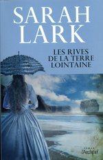 Vente EBooks : Les rives de la terre lointaine  - Sarah Lark