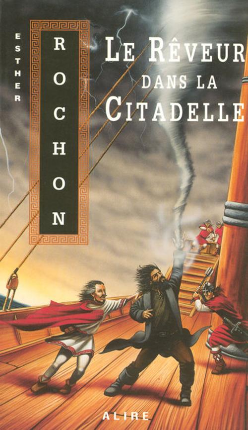 Le reveur dans la citadelle - tome 1 le cycle de vrenalik - vol01