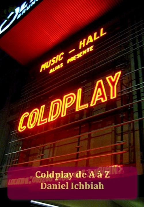 Coldplay de A à Z
