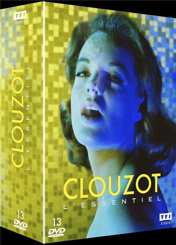 Clouzot - L'essentiel