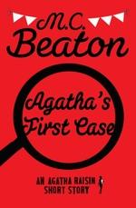 Vente Livre Numérique : Agatha's First Case  - M. C. Beaton