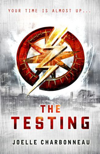 Vente EBooks : The Testing  - Joëlle Charbonneau