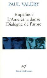 Vente Livre Numérique : Eupalinos ou l'architecte / L'Âme et la danse / Dialogue de l'arbre  - Paul Valéry