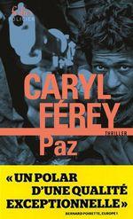 Vente EBooks : Paz  - Caryl Férey