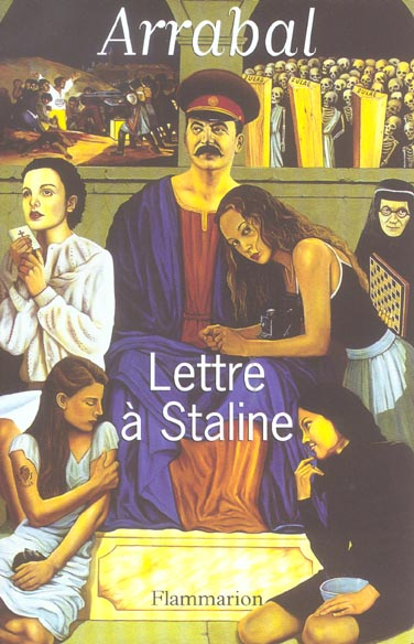 Lettre a staline