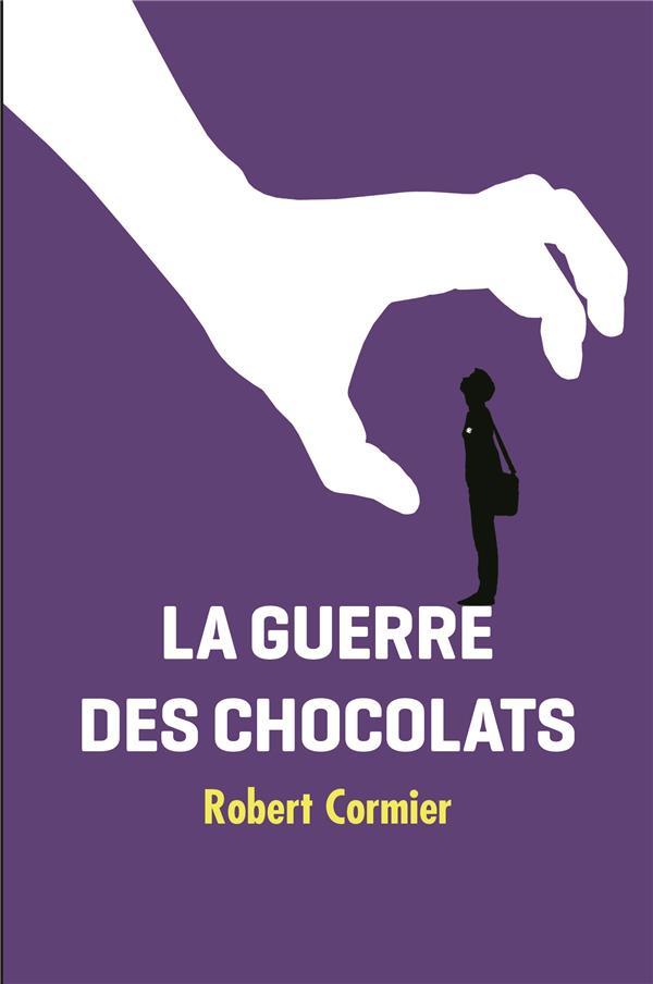 La guerre des chocolats
