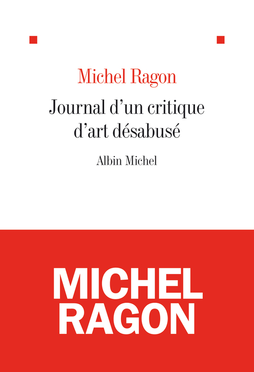 Journal d'un critique d'art désabusé