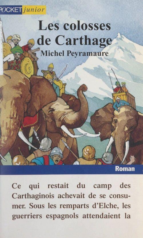 Les colosses de Carthage