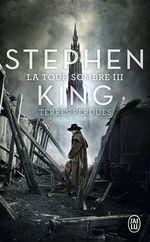 Vente Livre Numérique : La Tour Sombre (Tome 3) - Terres Perdues  - Stephen King
