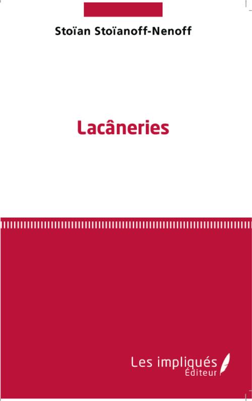 Lacaneries