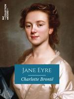 Jane Eyre  - Charlotte BRONTE - Noemie Lesbazeilles-Souvestre