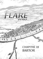 Vente Livre Numérique : Flare Zero Chapitre 12  - Salvatore Nives