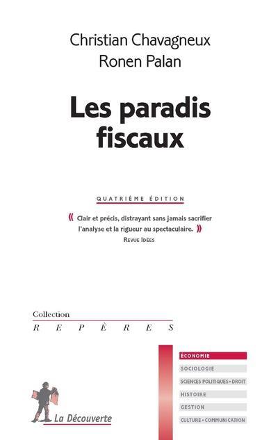 Les paradis fiscaux (4e édition)