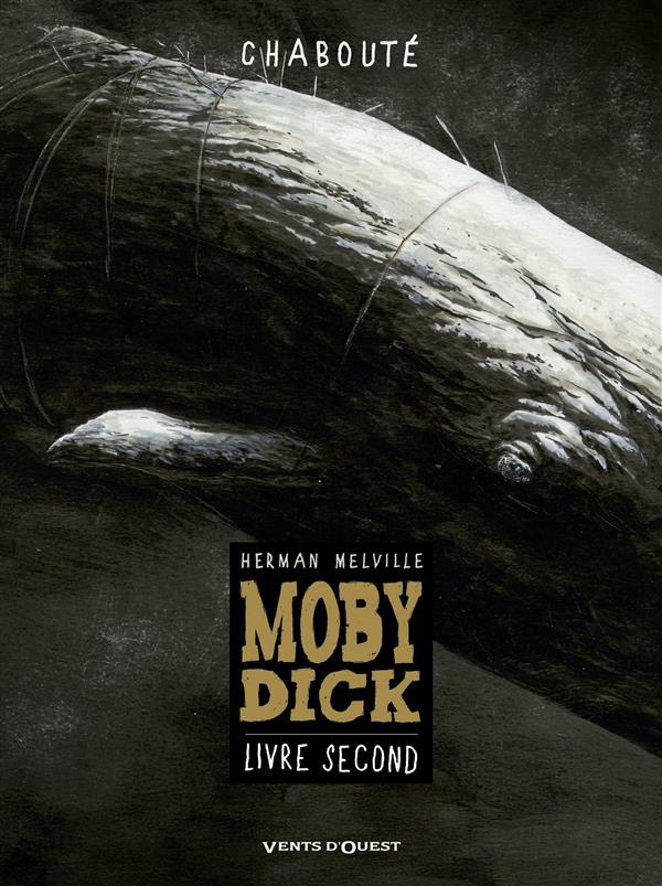 Moby Dick t.2