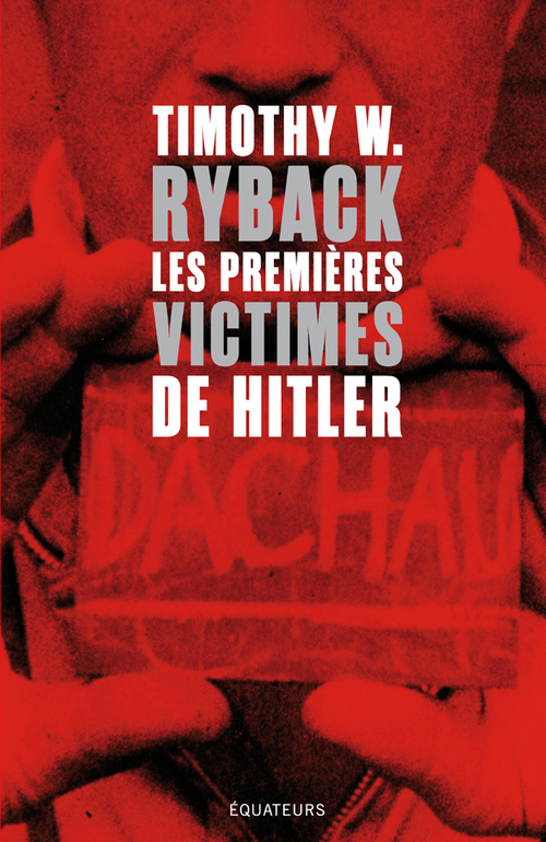 Les premières victimes de Hitler