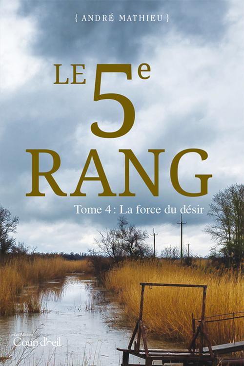 Le 5e rang - Tome 4
