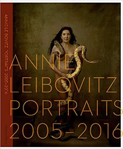 Annie Leibovitz ; portraits ; 2005-2016