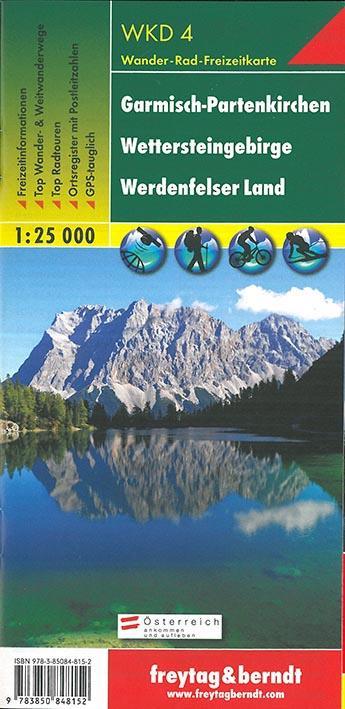 Garmisch-partenkirchen ; WK D 4