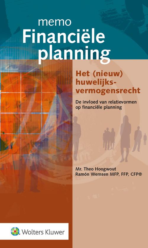 Memo Financiële Planning - Het (nieuw) huwelijksvermogensrecht