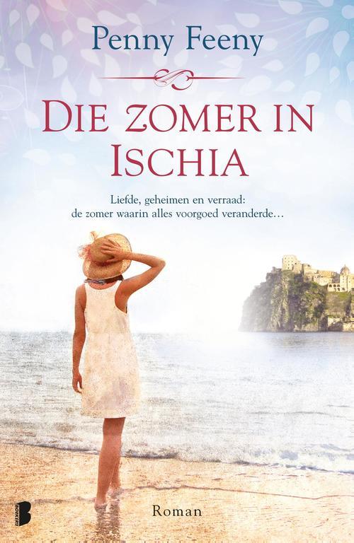 Die zomer in Ischia