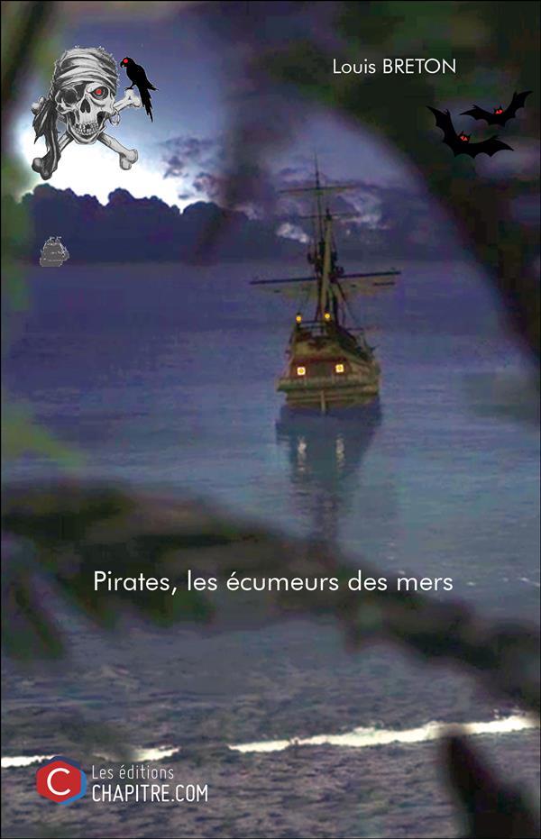 Pirates, les écumeurs des mers