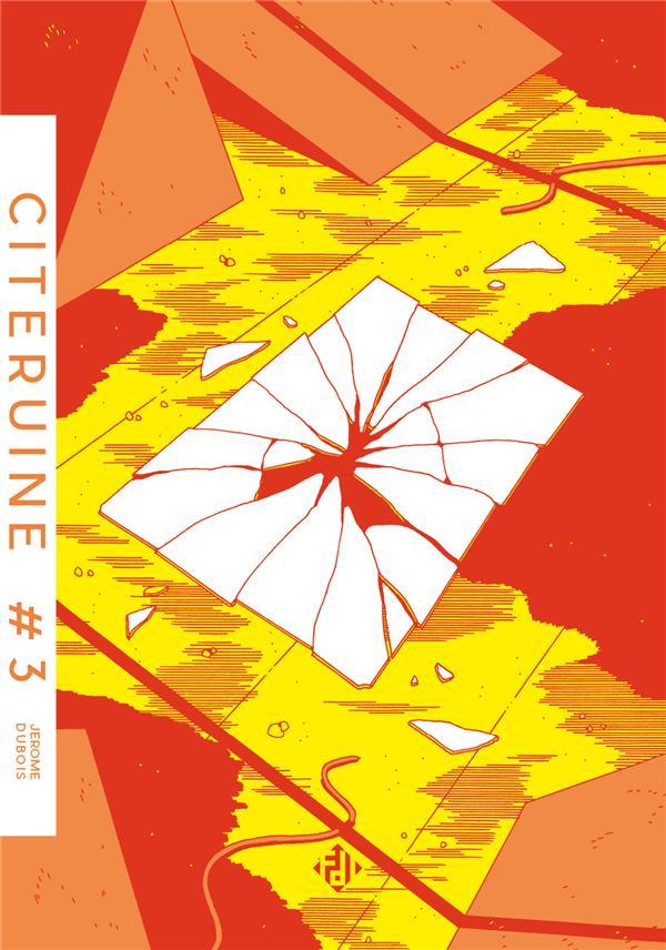 Citeruine # 3
