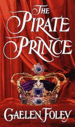 Vente Livre Numérique : The Pirate Prince  - Gaelen Foley