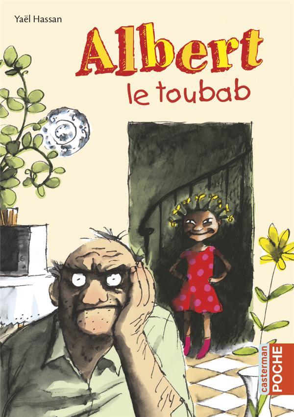 Albert le toubab