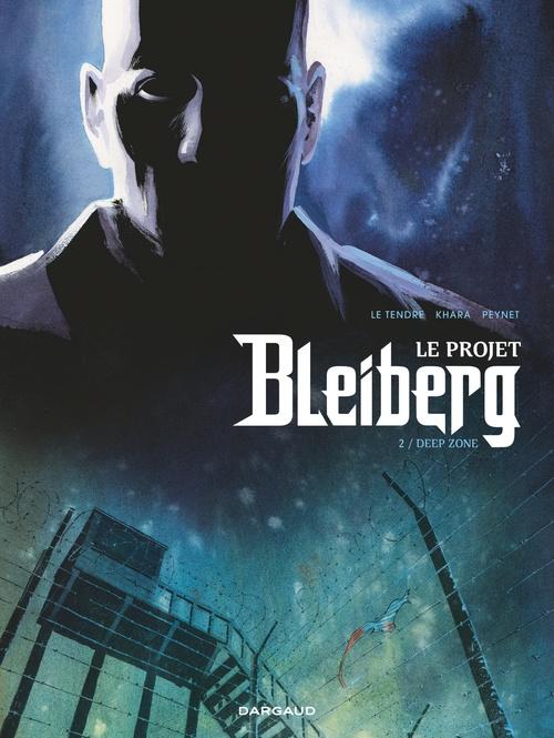 Le projet Bleiberg T.2 ; deep zone