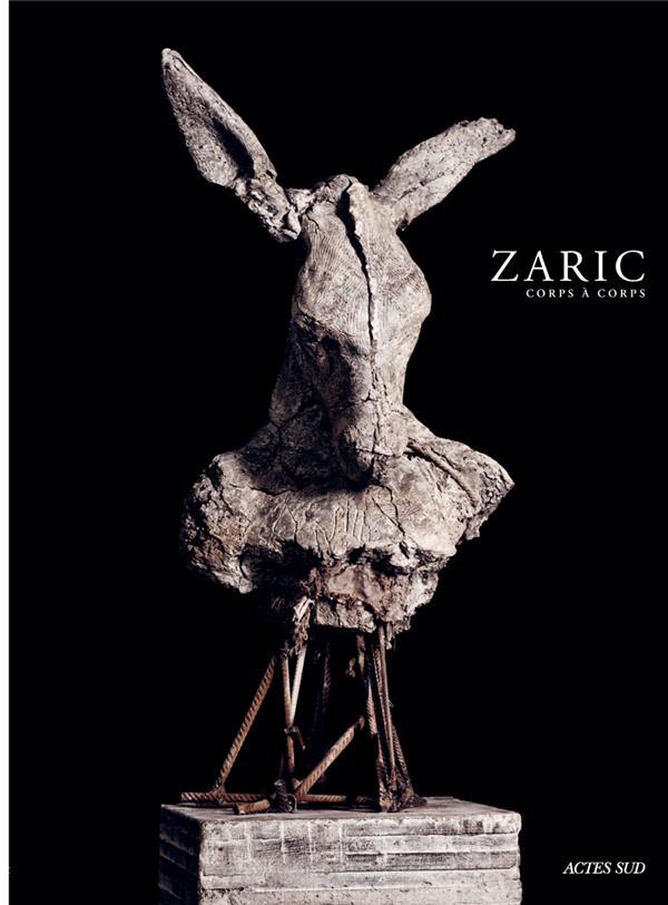 Zaric ; corps à corps